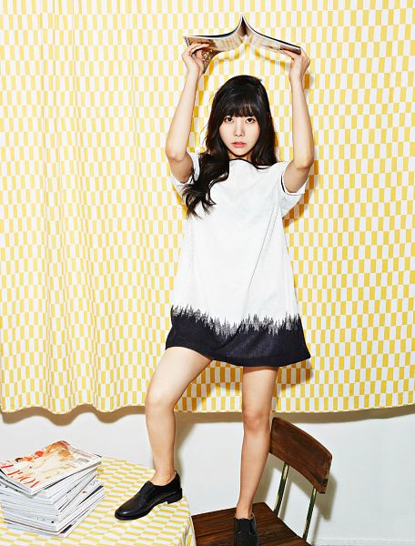 Tags: K-Pop, After School, Raina, Android/iPhone Wallpaper