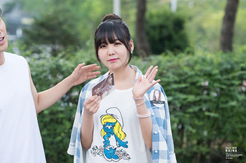 Kontrak Dengan Pledis Entertainment Berakhir Raina Putuskan Untuk Nggak Perpanjang