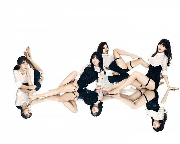 Tags: K-Pop, Rainbow, Go Na Eun, Oh Seungah, Kim Jaekyung, Cho Hyunyoung