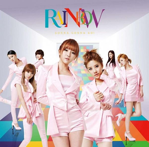 Tags: K-Pop, Rainbow, Noeul, Jung Yoonhye, Go Na Eun, Kim Jaekyung, Kim Jisook, Cho Hyunyoung, Oh Seungah