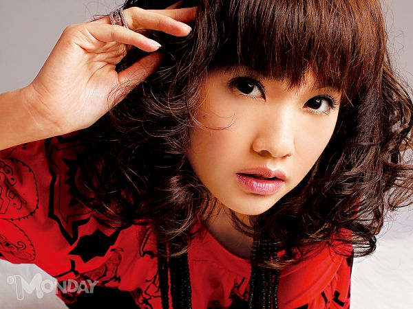 Tags: C-Pop, Rainie Yang