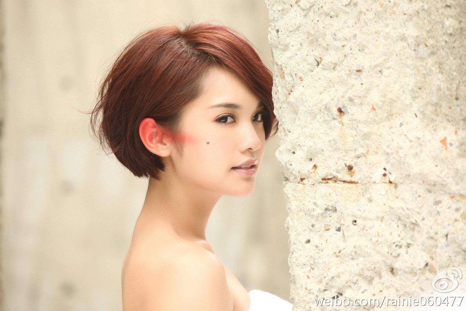 Rainie Yang Nude Photos 82