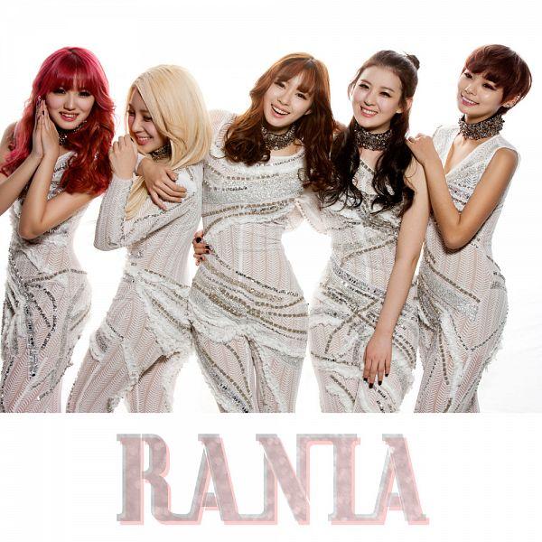 Rania - K-Pop