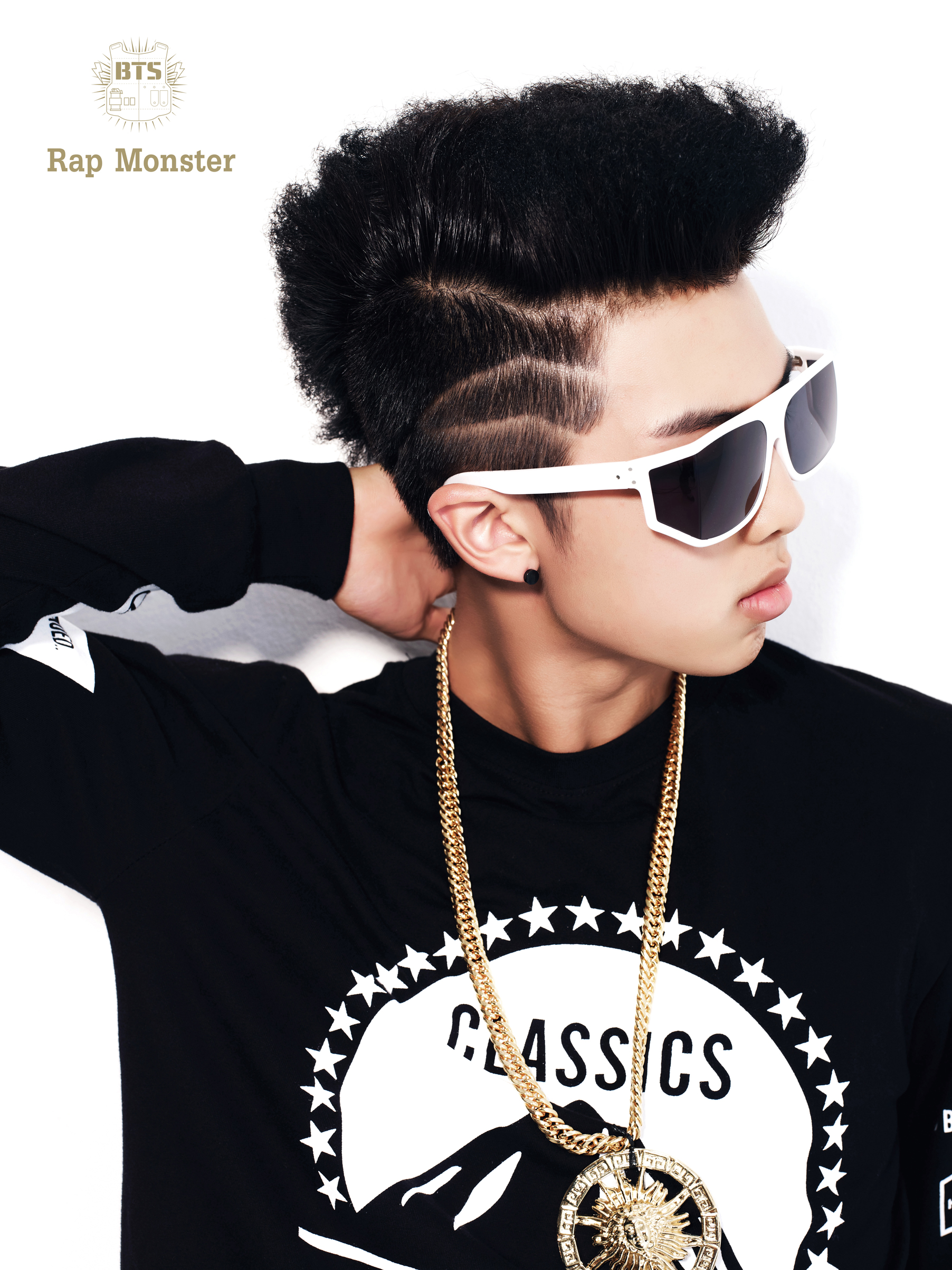 Rap Monster Android Iphone Wallpaper 1783 Asiachan Kpop Image Board