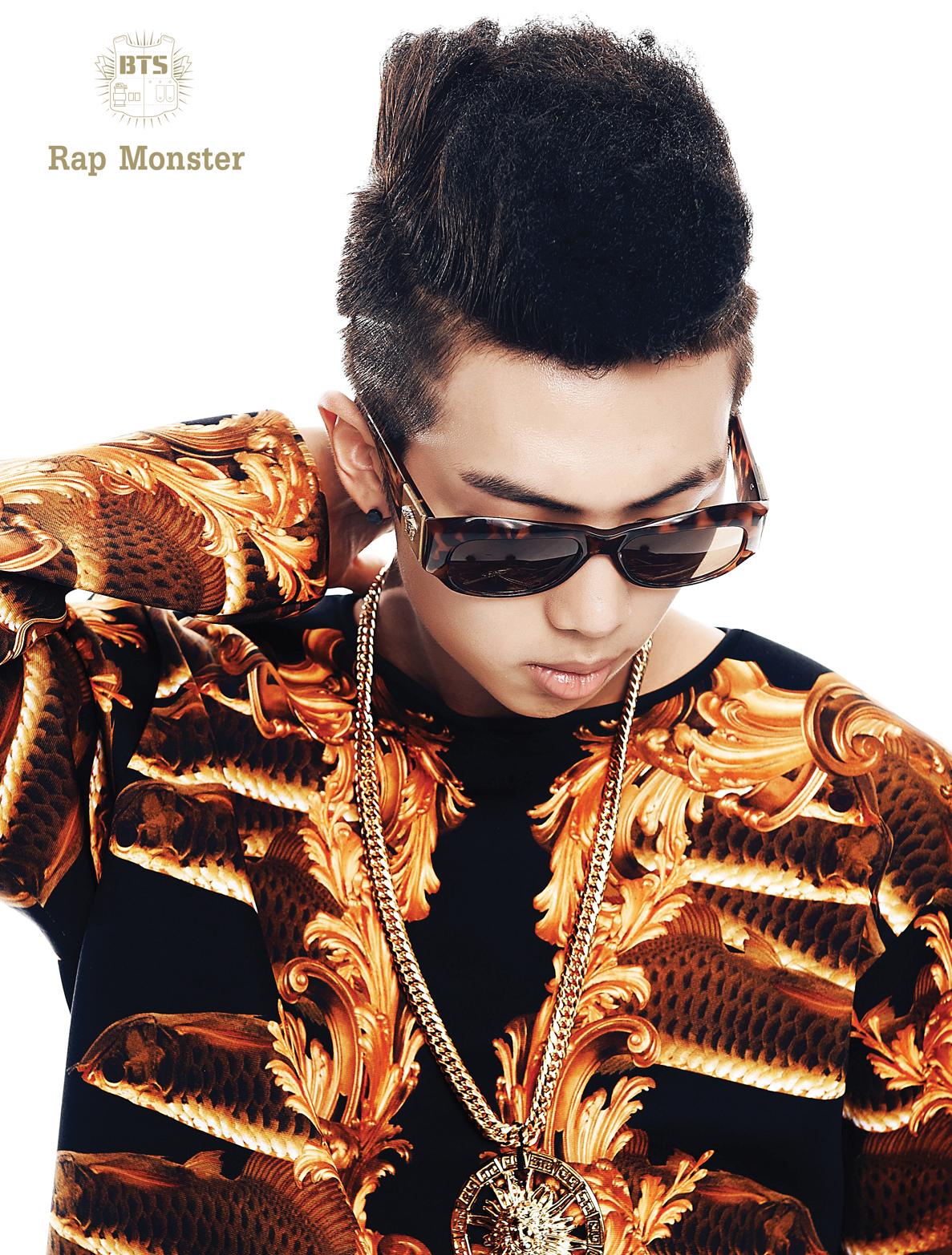 Rap Monster Android Iphone Wallpaper 1786 Asiachan Kpop Image Board