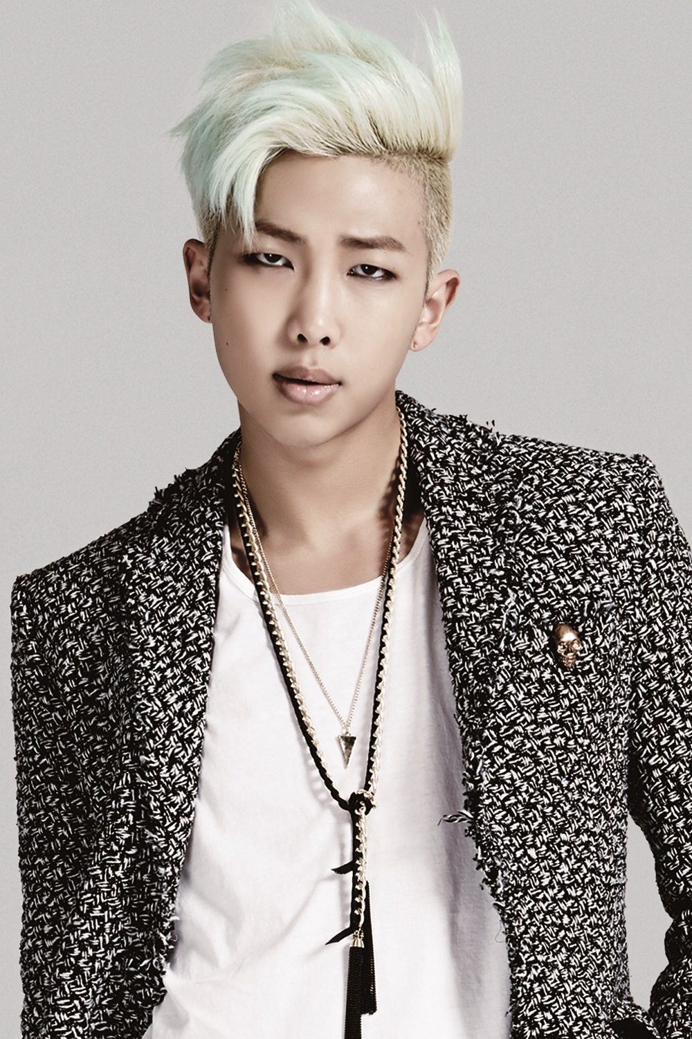 Rap Monster Android Iphone Wallpaper 2060 Asiachan Kpop Image Board