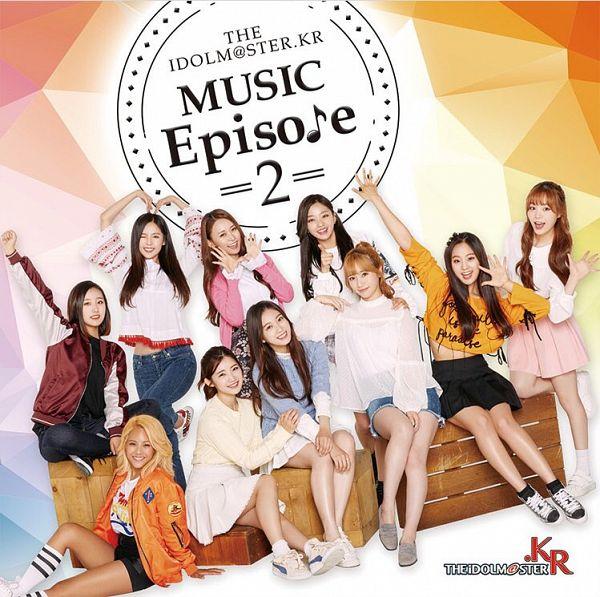 Tags: K-Pop, K-Drama, Real Girls Project, Teramoto Yukika, Mint, Kim Sori, Lee Jeewon, Heo Youngjoo, Chun Jane, Lee Yeeun, Lee Suji, Kwon Haseo