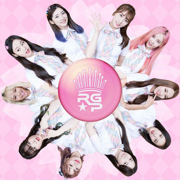 Tags: K-Pop, K-Drama, Real Girls Project, Mint, Kim Sori, Lee Jeewon, Heo Youngjoo, Chun Jane, Lee Yeeun, Lee Suji, Kwon Haseo, Cha Jiseul