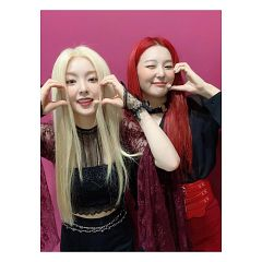 Red Velvet - Irene & Seulgi
