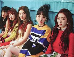 Red Velvet