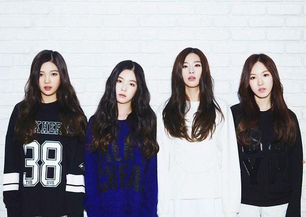Tags: K-Pop, Red Velvet, Irene, Joy, Wendy, Kang Seul-gi, Quartet, Four Girls