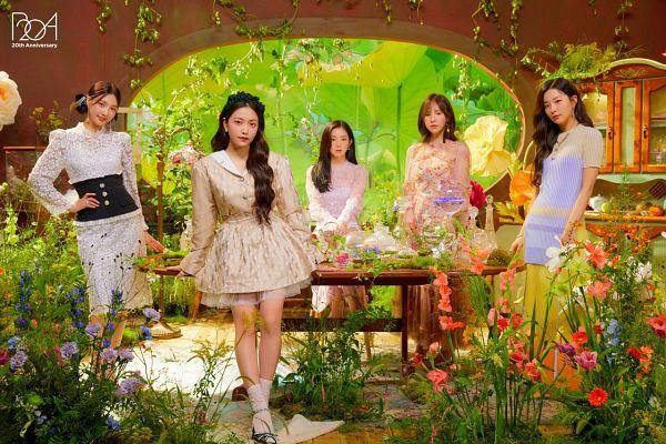 Tags: K-Pop, Red Velvet, Irene, Yeri, Joy, Wendy, Kang Seul-gi