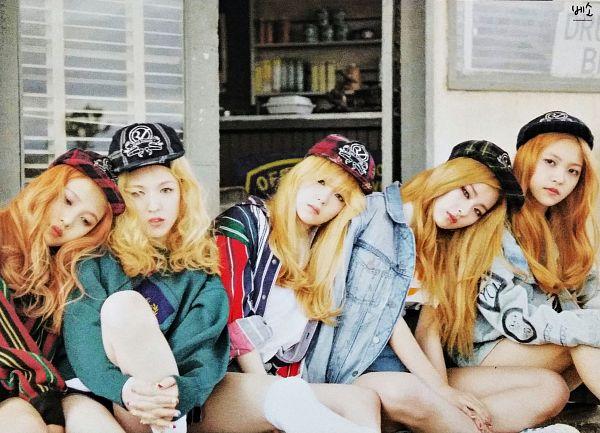 Red Velvet Wallpaper #33861 - Asiachan KPOP Image Board