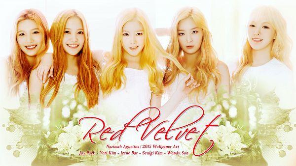 Tags: SM Town, K-Pop, Red Velvet, Joy, Wendy, Kang Seul-gi, Irene, Yeri, HD Wallpaper, Wallpaper