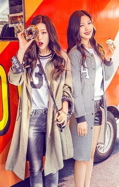 Tags: SM Town, K-Pop, Red Velvet, Joy