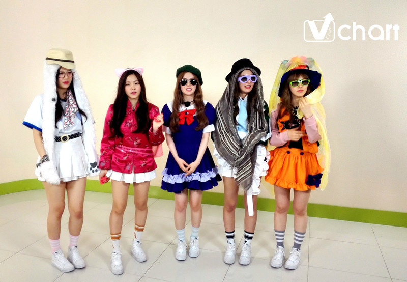 Jpop Group Ice Cream Cake