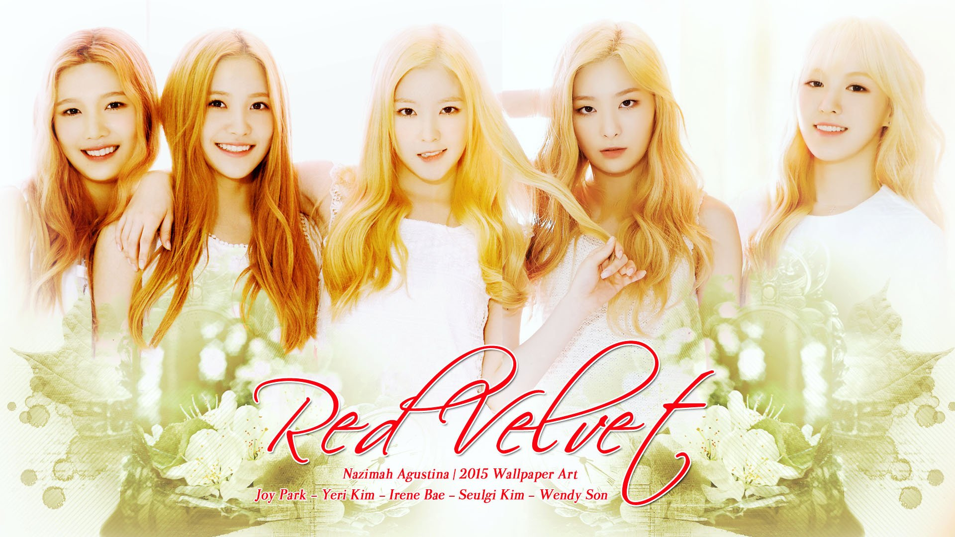 Red Velvet Hd Wallpaper 40045 Asiachan Kpop Image Board