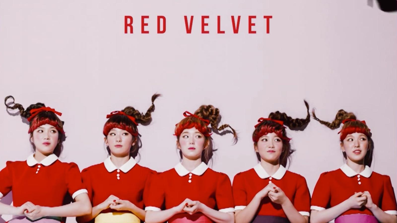Red Velvet Wallpaper 41534 Asiachan Kpop Image Board