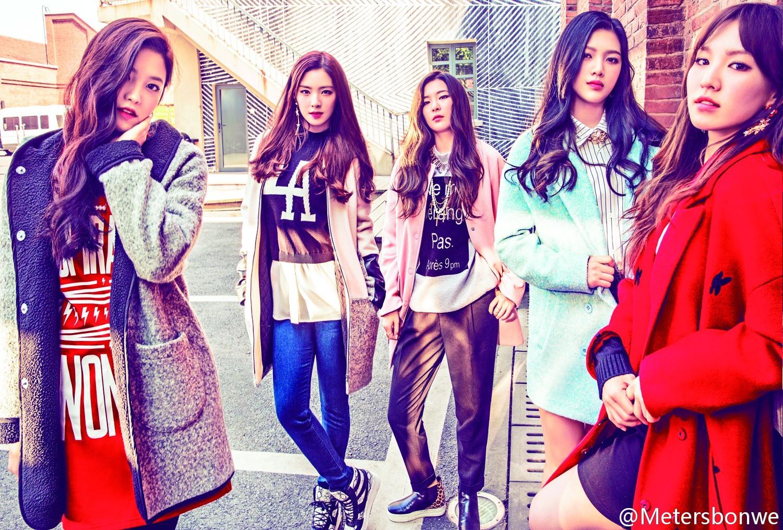 Red Velvet Wallpaper 48555 Asiachan Kpop Image Board