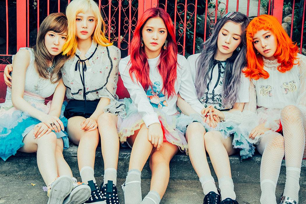 Red Velvet K Pop Asiachan Kpop Image Board