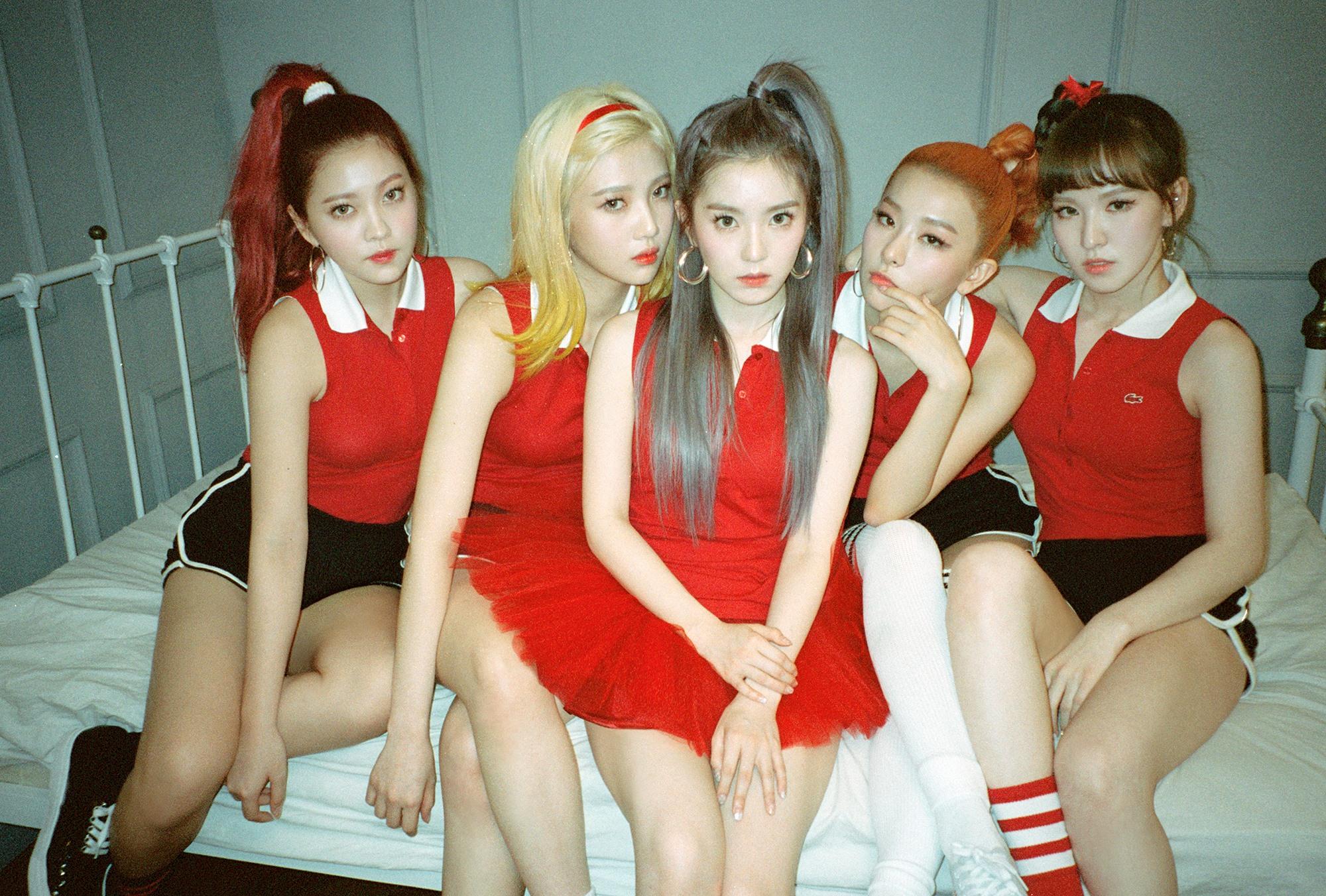 Red Velvet Wallpaper 75982 Asiachan Kpop Image Board