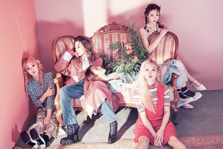 Red Velvet Wallpaper 77846 Asiachan Kpop Image Board