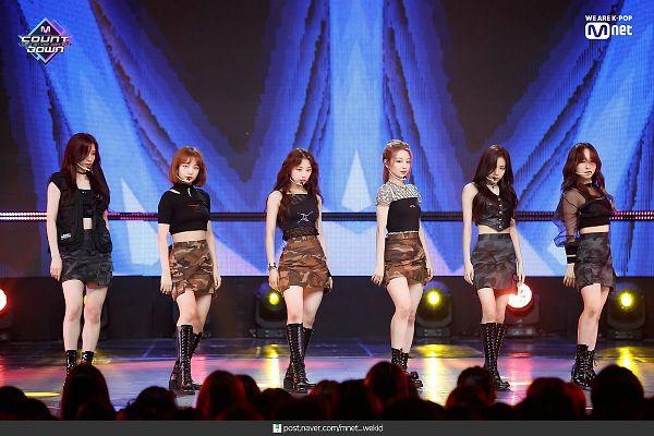 Tags: K-Pop, Rocket Punch, Kim Suyun, Jeong Dahyun, Yunkyoung, Takahashi Juri, Yeonhee, Kim Sohee (Rocket Punch)