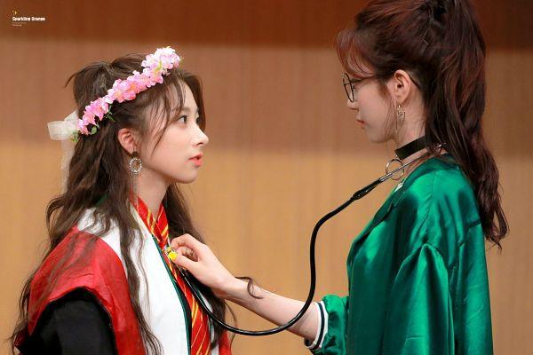 Tags: K-Pop, Rocket Punch, Kim Suyun, Yunkyoung