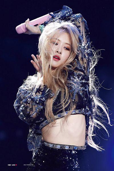 Tags: K-Pop, Black Pink, Rosé (singer)