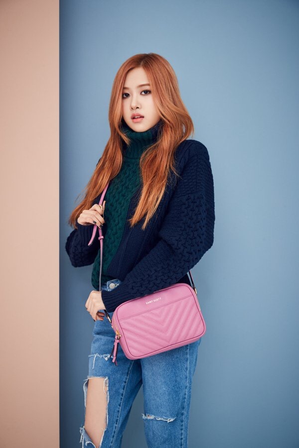 Black Pink K Pop Asiachan Kpop Image Board