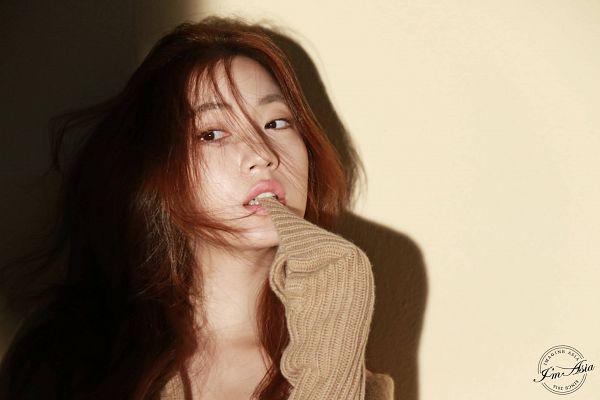 Tags: K-Drama, Ryu Hwa-young, HD Wallpaper, Wallpaper