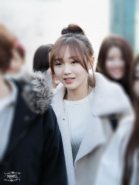 Tags: K-Pop, Lovelyz, Ryu Sujeong