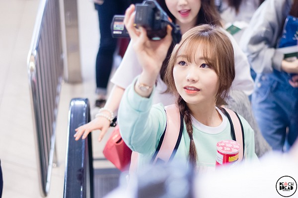 Tags: K-Pop, Lovelyz, Ryu Sujeong