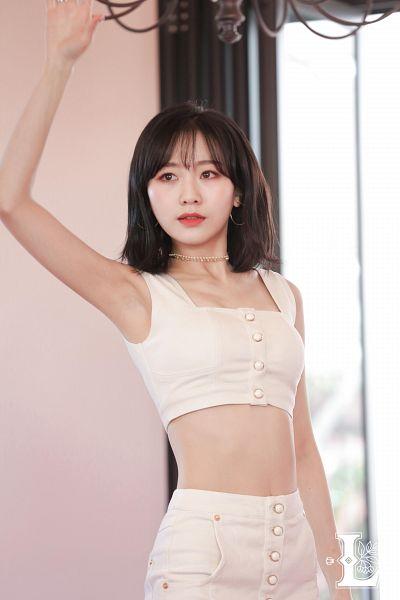Tags: Lovelyz, Ryu Sujeong