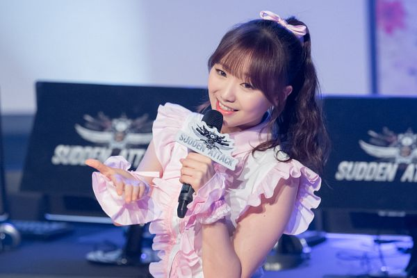Tags: K-Pop, Lovelyz, Ryu Sujeong, Live Performance