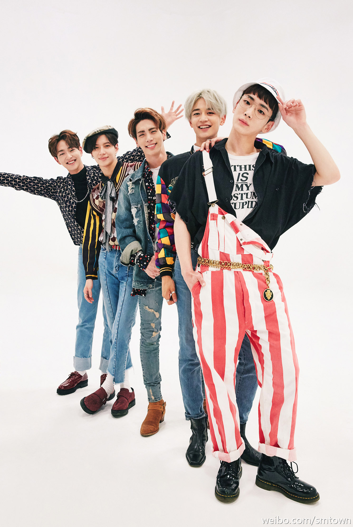 Shinee Android Iphone Wallpaper 80181 Asiachan Kpop