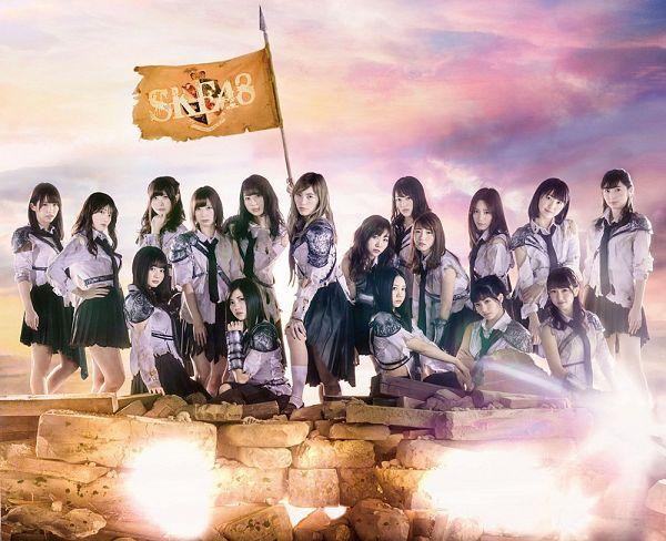 Tags: J-Pop, SKE48, Matsumura Kaori, Takeuchi Saki, Goto Rara, Makiko Saito, Ego Yuna, Matsui Jurina, Tani Marika, Takayanagi Akane, Kumazaki Haruka, Oya Masana