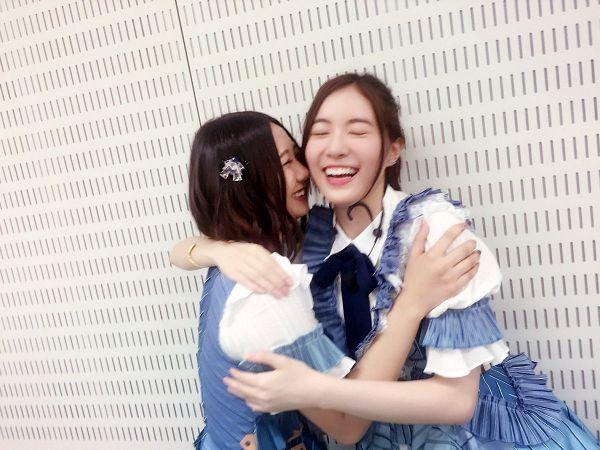 Tags: J-Pop, SKE48, Matsui Jurina, Furuhata Nao