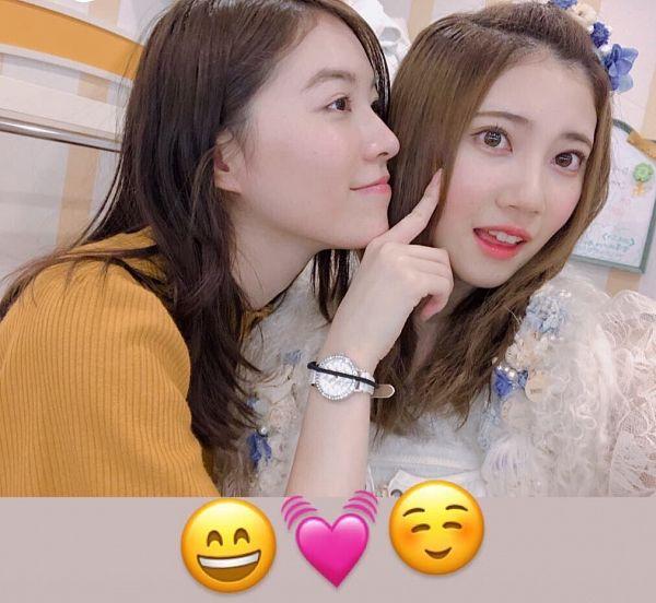 Tags: J-Pop, SKE48, Matsui Jurina, Kitagawa Ryoha