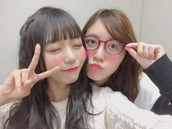 Tags: J-Pop, SKE48, Nojima Kano, Matsui Jurina