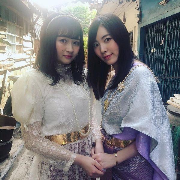 Tags: J-Pop, SKE48, Matsui Jurina, Ego Yuna