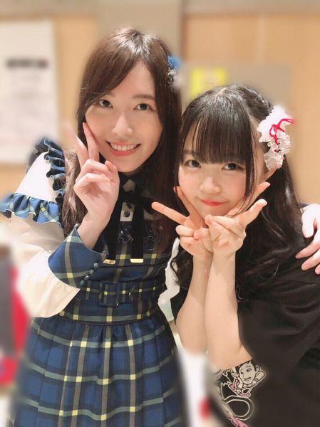 Tags: J-Pop, SKE48, Matsui Jurina, Kimoto Kanon