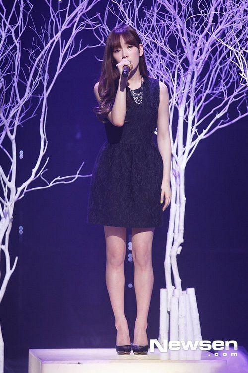 SM the Ballad - K-Pop