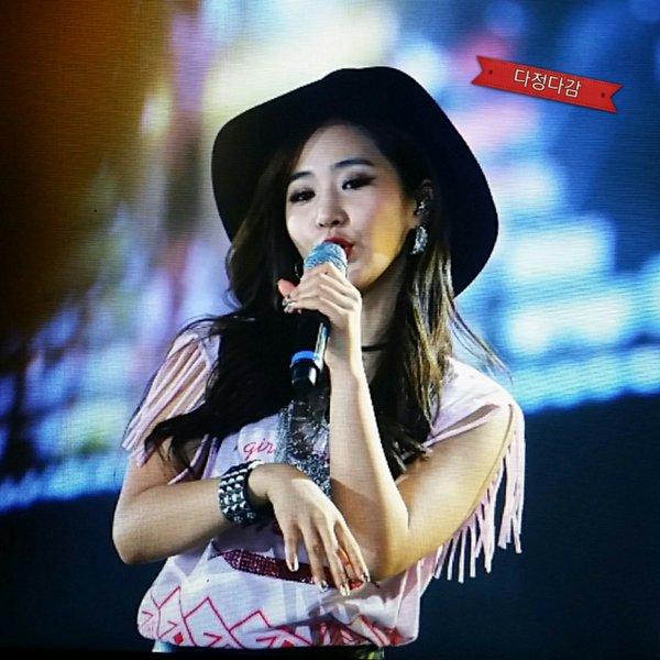 Yuri kwon snsd 21 rose 8