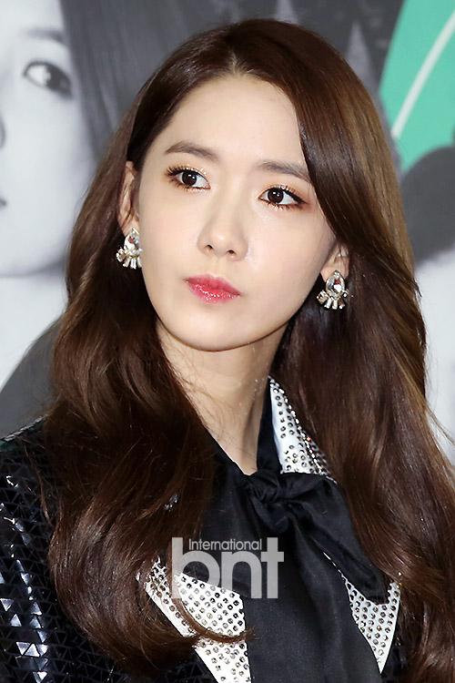 Tags: K-Pop, Girls' Generation, Im Yoona, Black Jacket, Black Outerwear, Black Neckwear, Looking Ahead, SNSD Phantasia Concert