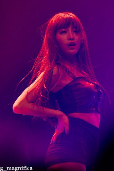 Tags: K-Pop, Nature, Saebom