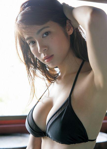 Sawakita Runa - Gravure Idol
