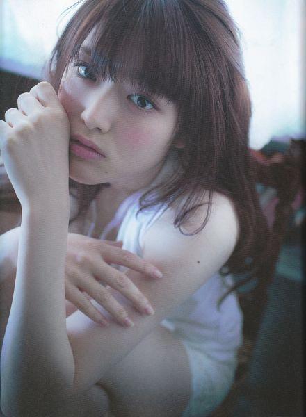 Tags: J-Pop, Nogizaka46, Sayuri Matsumura, Suggestive, Android/iPhone Wallpaper