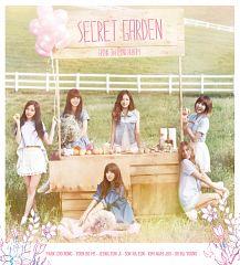 Secret Garden (Apink)