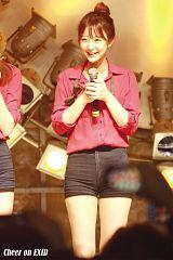 Seo Hyerin
